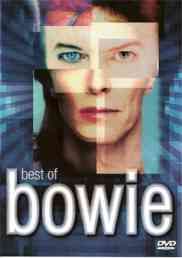 David Bowie Best of