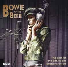 David Bowie Live at the Beeb 2000