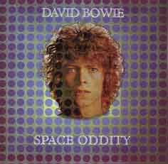 David Bowie Space Oddity 1972