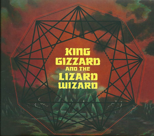 King Gizzard and the Lizrd wizard