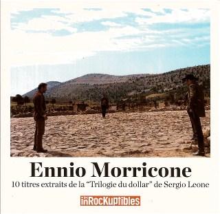 Compilations Les Inrocks Ennio Morricone