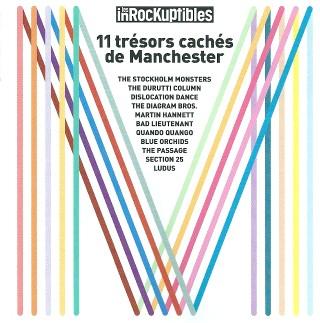 Compilation Les Inrocks 2 Manchester