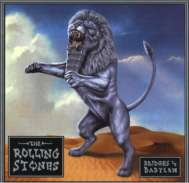 The Rolling Stones Bridges to Babylon
