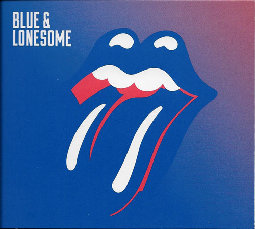 The Rolling Stones Blue& lonesome