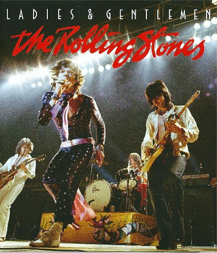 The Rolling Stones Ladies & Gentlemen