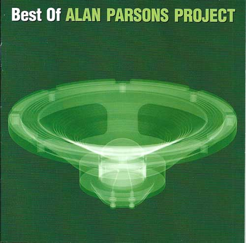 Alan Parsons Project Best of