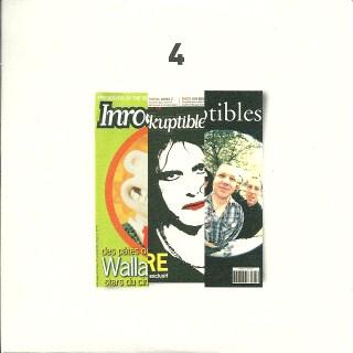 L'anthologie des Inrocks - CD 4