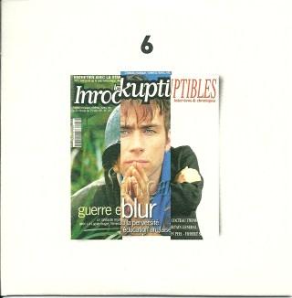 L'anthologie des Inrocks - CD 6