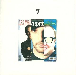 L'anthologie des Inrocks - CD 7