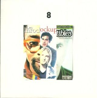 L'anthologie des Inrocks - CD 8