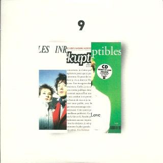 L'anthologie des Inrocks - CD 9