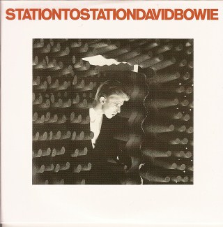 David Bowie Sation to Station