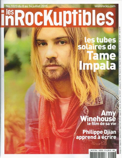 Les Inrocks 1023