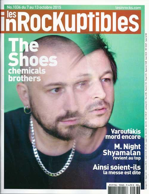 Les Inrockuptibles 1036