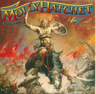 Molly Hatchet Beatin' the odds