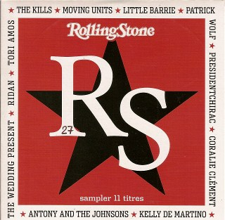 compilation rollingstone 27