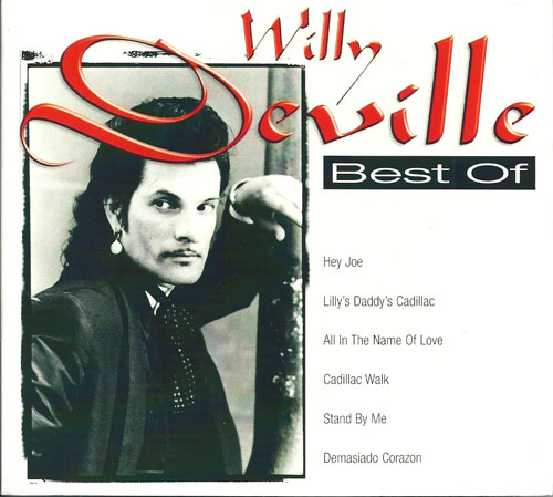 Wikky Deville Best of