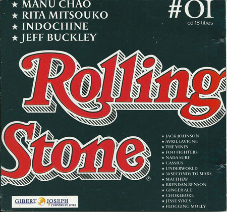 Compilation RollingStone 01