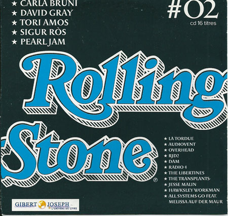 Compilation RollingStone 02