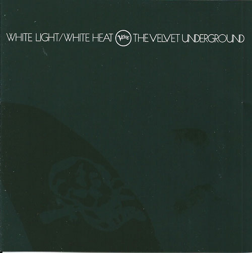 The Velvet Underground White light white heat