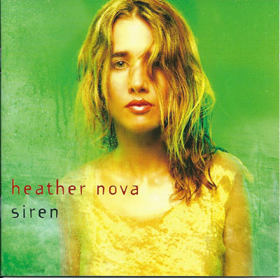 Heather Nova Siren