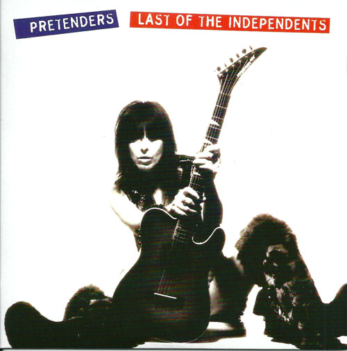 Pretenders Last of the independents