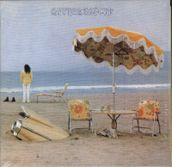 Neil Young - On the beach - 1974