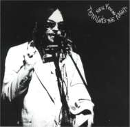 Neil Young - Tonight's the night - 1975
